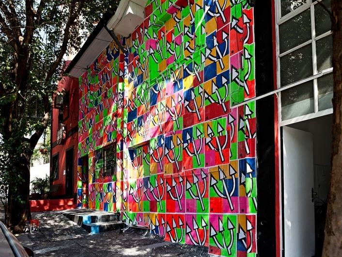 Choque Cultural, São Paulo, Brazil