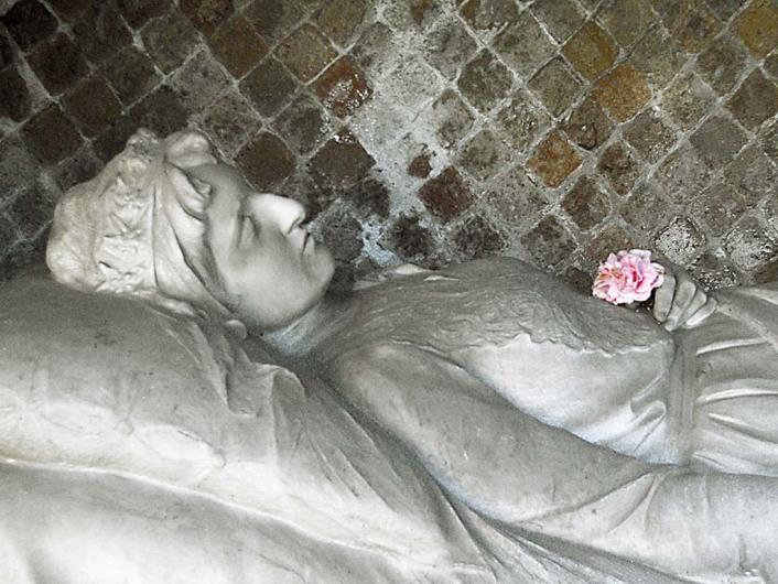 Cimitero Inglese (Rom)http://www.protestantcemetery.it