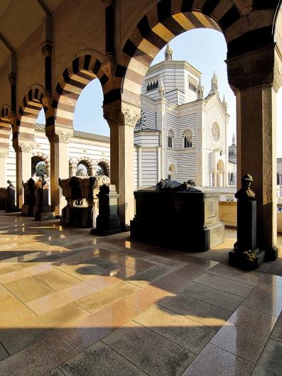 Cimitero Monumentalehttp://www.monumentale.net/