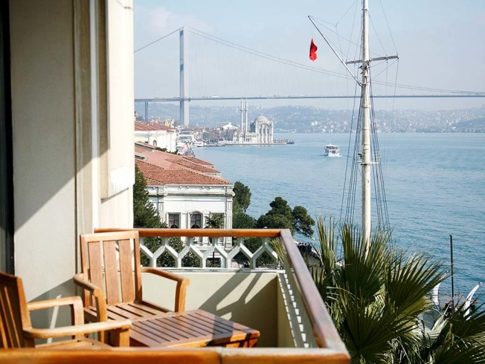 Ciragan Palace Kempinski;