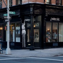 Clic Bookstore & Gallery