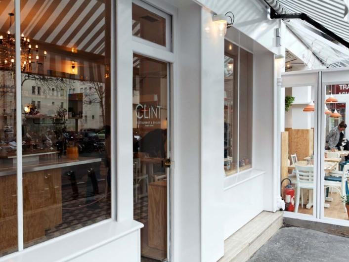 Clint Restaurant & Epicerie