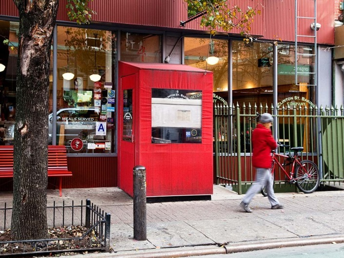 Clinton St. Baking Company & Restaurant