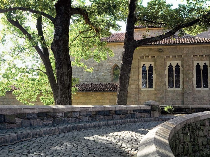 The Cloisters Museum and Gardens (NYC)