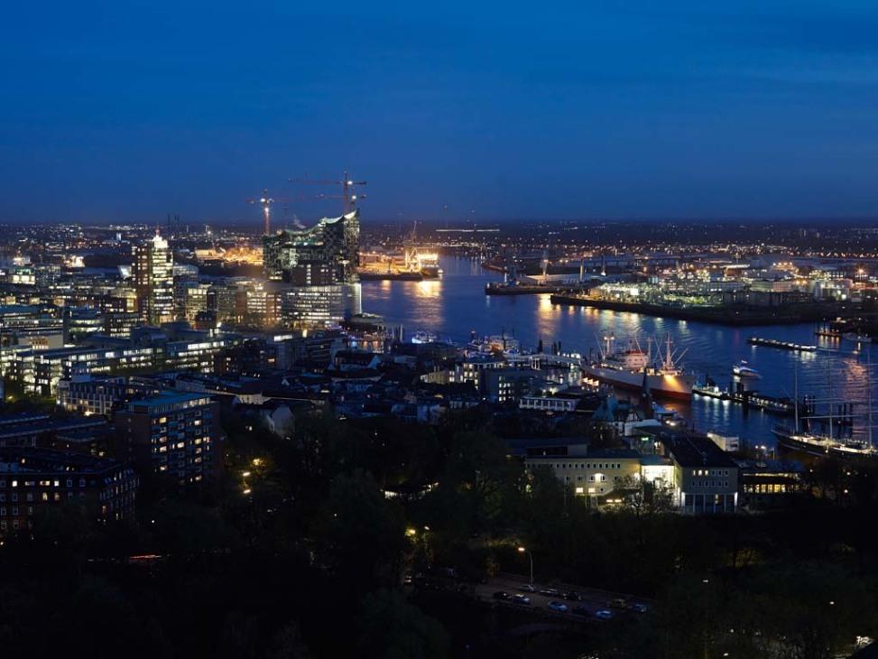 COOL CITIES präsentiert die coolsten Clubs und Bars in Hamburg