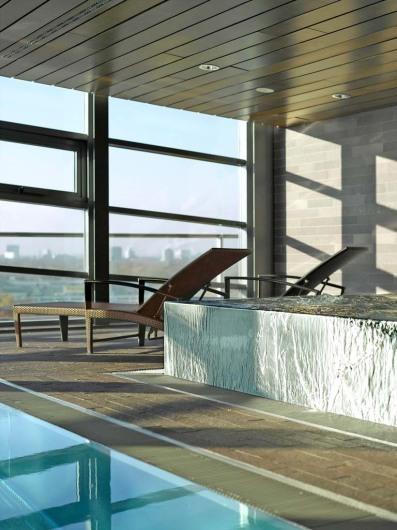 Club Olympus, Grand Hyatt