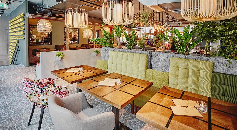COA Restaurant