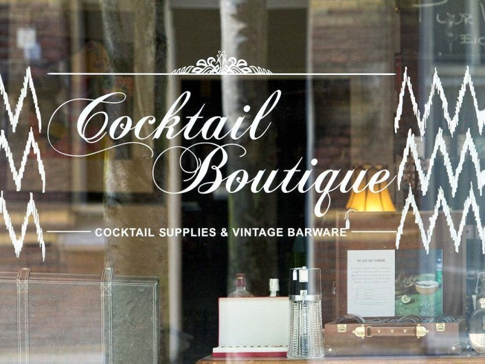 Cocktail Boutique