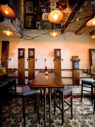 Coco Grill & Bar