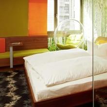 Hotel Cocoon Stachus Muenchen, Munich, Bayern, Deutschland