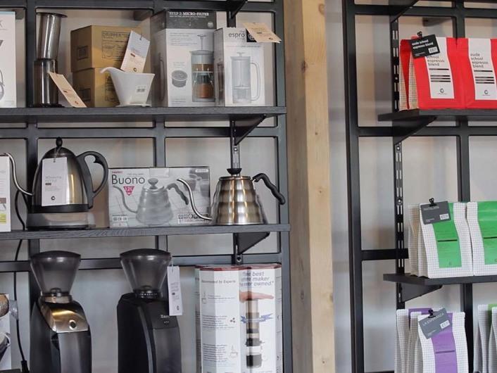 Coffeecompany Branderij