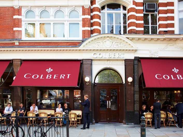 Colbert, London, United Kingdom