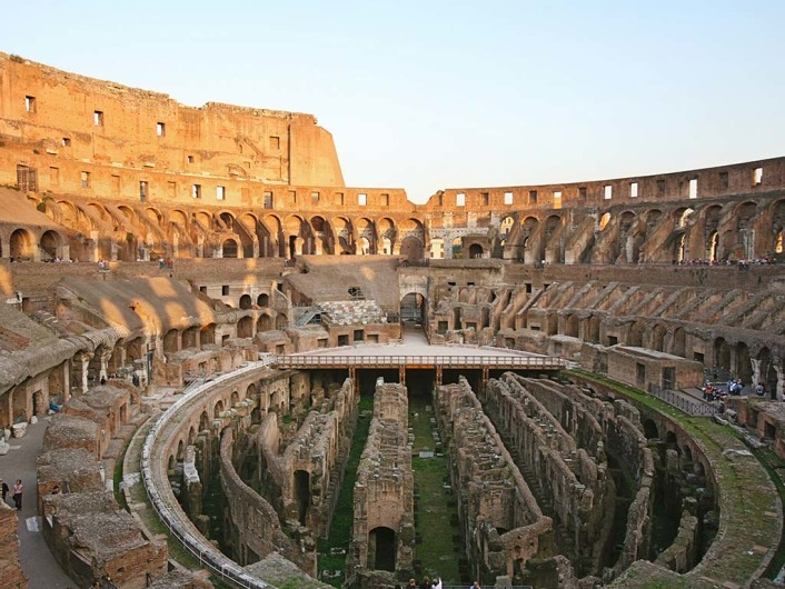 Colosseo Roma (rom)http://www.ticketclic.it/HTML/musei/colosseo.cfm