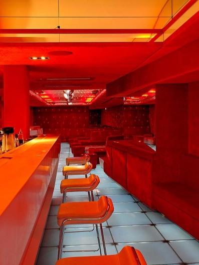 Comida Red Roomhttp://www.comida.at/