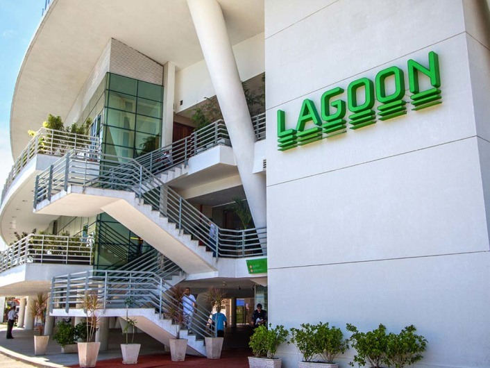 Complexo Lagoon