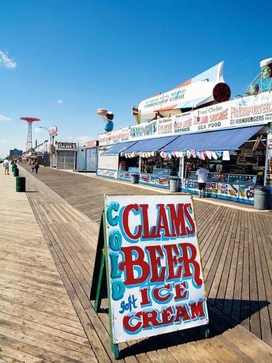 Coney Island (NYC)www.coneyisland.com