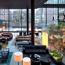 Conservatorium Lounge