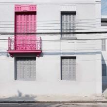 Contemporâneo Hostel, Rio de Janeiro, Brazil