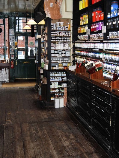 L. Cornelissen & Son, London, United Kingdom