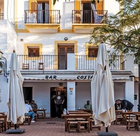 Bar Costa