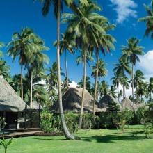 Cousteau Fiji Islands Resort