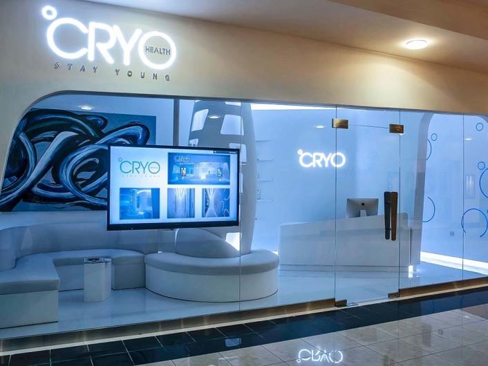 Cryo Health