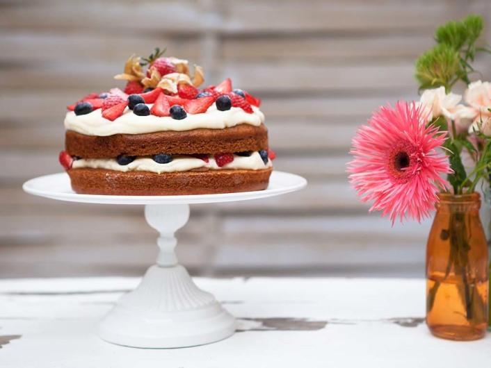 Dale's Cake