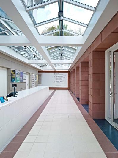 DAM Deutsches Architekturmuseum