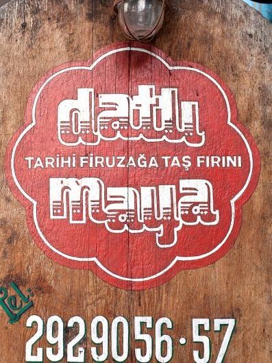 Datli Maya, Istanbul, Turkey
