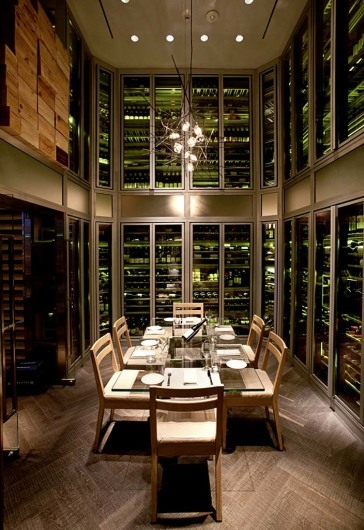 DB Bistro, Miami, United States