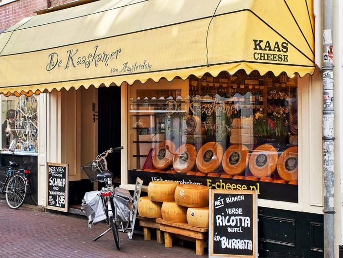 De Kaaskamer van Amsterdam