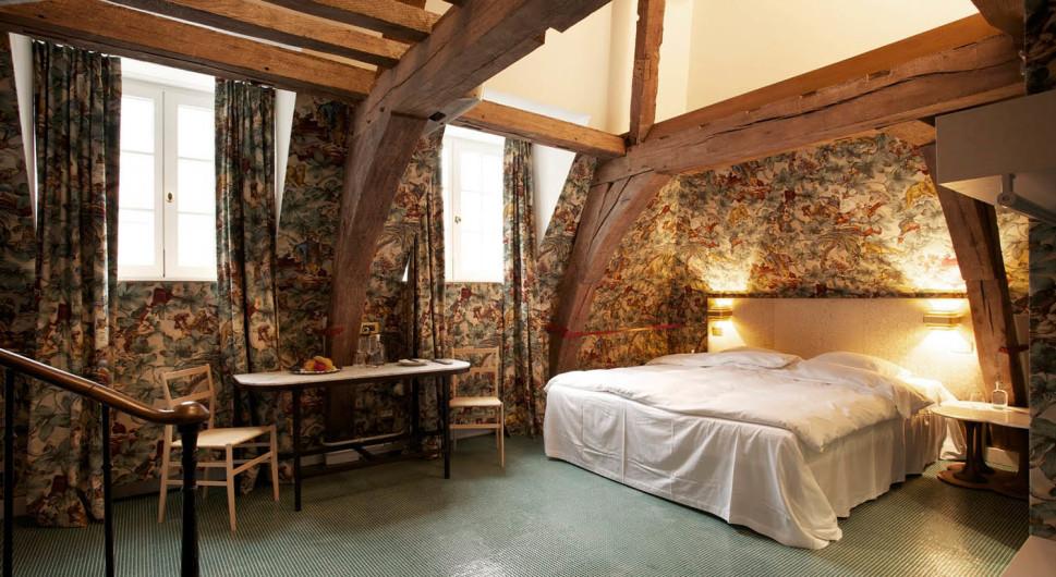 Hotel Witte Hamburg