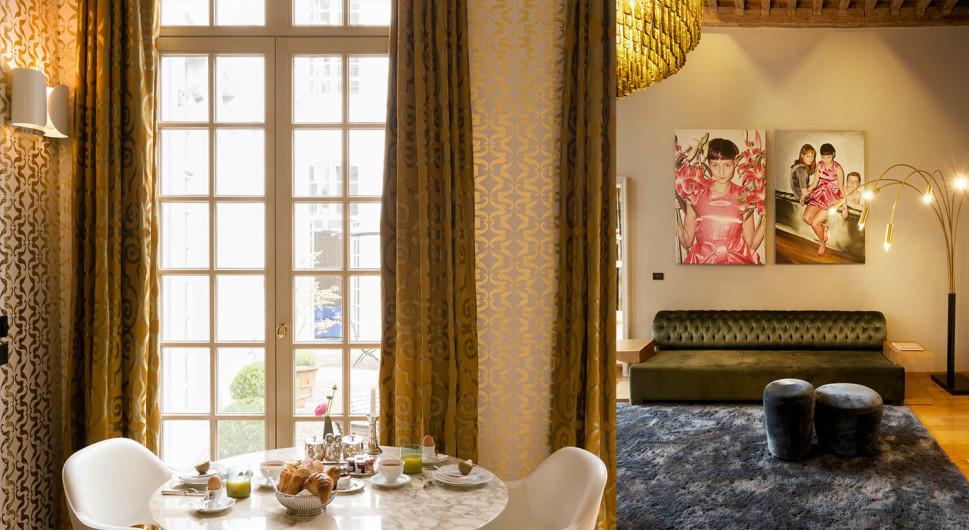 Hotel De Witte Lelie