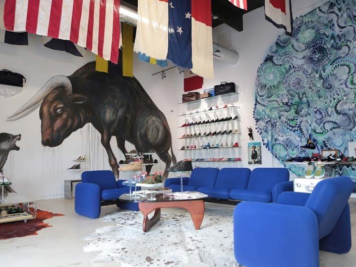 Del Toro, Miami, Florida, USA