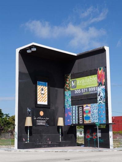 Design District, Miami, Florida, USA