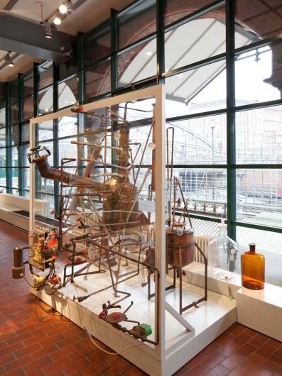 Deutsches Zollmuseum