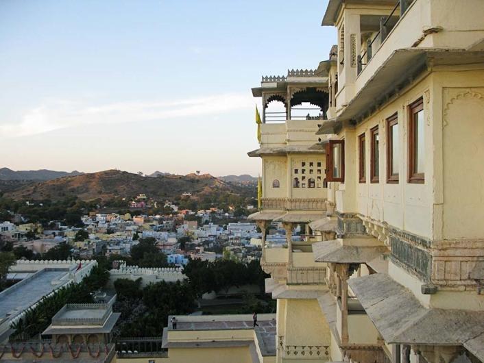 Devi Garh by lebua