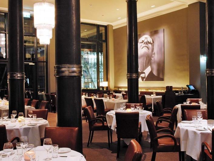Die Bankwww.diebank-restaurant.de