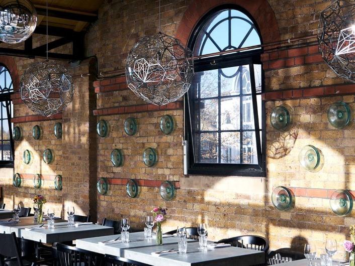 Dock Kitchen, London, United Kingdom