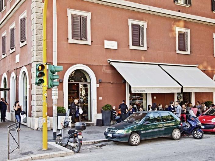 Doppio Zeroo, Rome, Italy