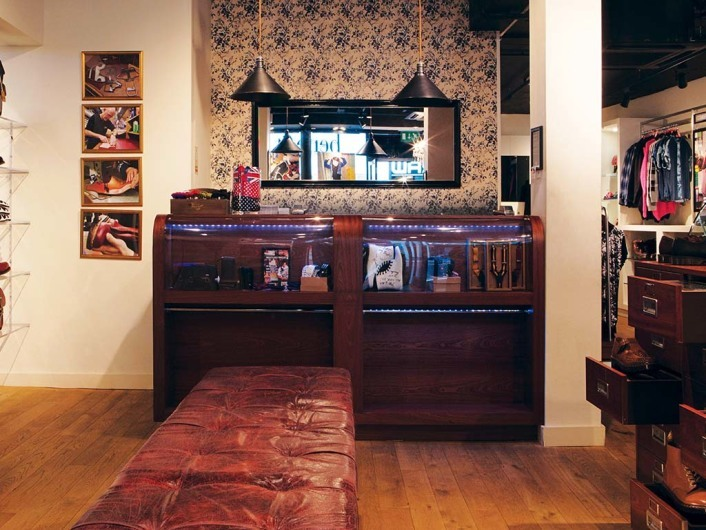 The Dr. Martens Store