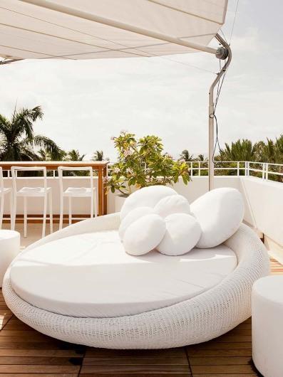 Dream Hotel, Miami, Florida, USA