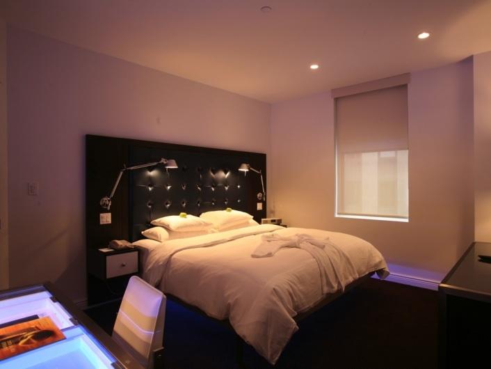 Dream Hotel, New York