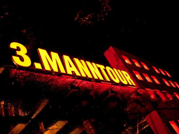 3. Mann Tour