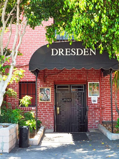 The Dresden
