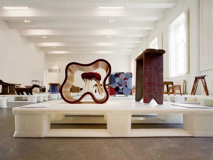 Droog design for Design amsterdam