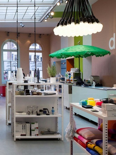 Droog Design, Amsterdam, The Netherlands