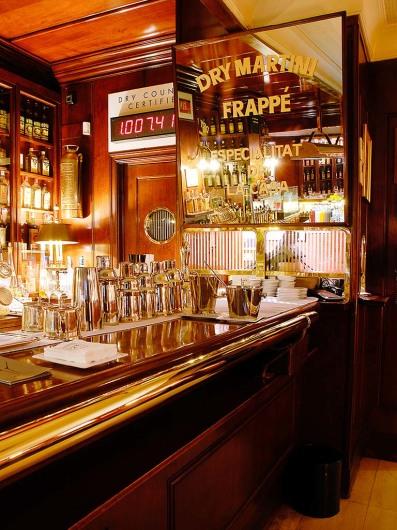 Bar Dry Martini (BCN)www.drymartinibcn.com
