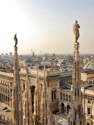 Duomo Rooftop