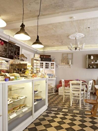 Café Eliza & Lieblingsstücke
